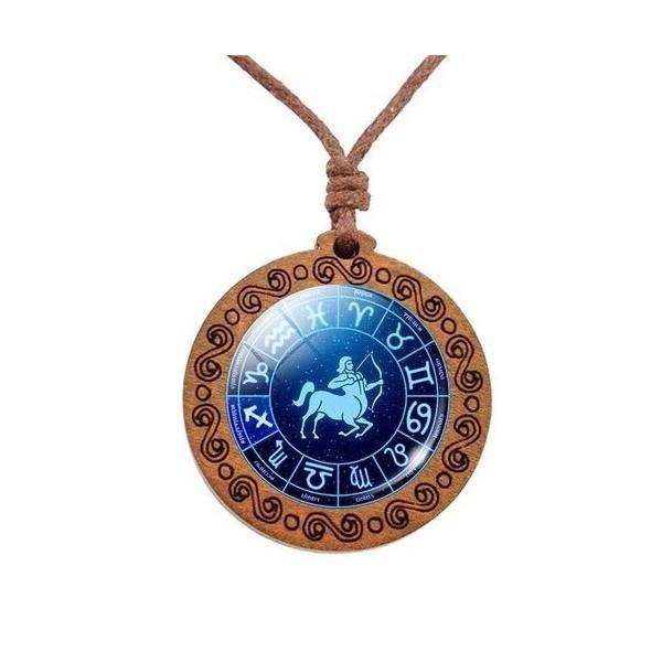 Collier Zodiaque sagittaire