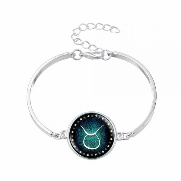 Bracelet Signe du Zodiaque taureau