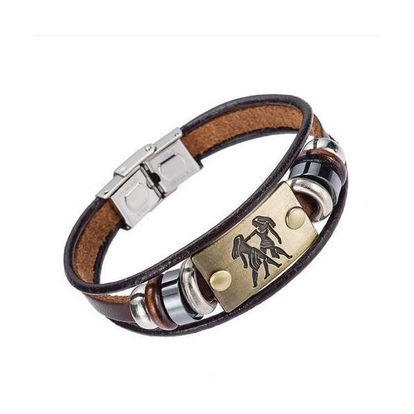 Bracelet Signe Astrologique Gémeaux