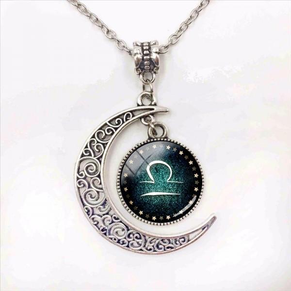 symbole signe astrologique balance