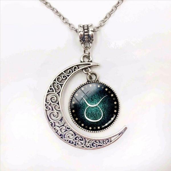 symbole signe astrologique taureau