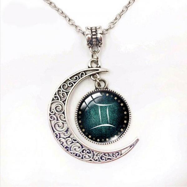 symbole signe astrologique gémeaux
