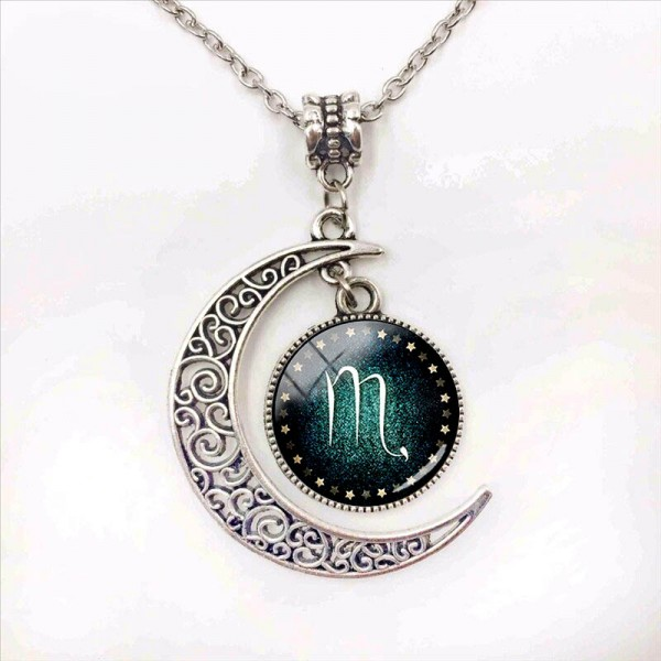 symbole signe astrologique scorpion