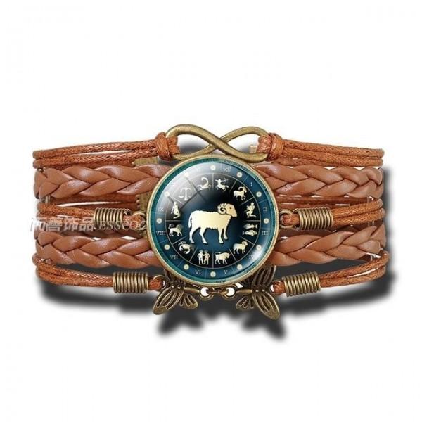 Bracelet Signe du Bélier