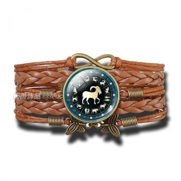 Bracelet Signe du Capricorne