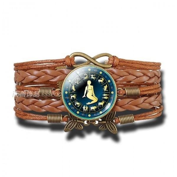 Bracelet Signe Zodiacal
